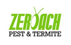 zeroach pest