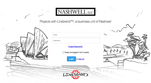 nashwell LLC projects