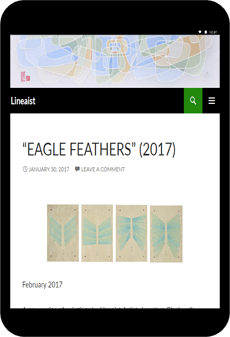 linebrand tablet